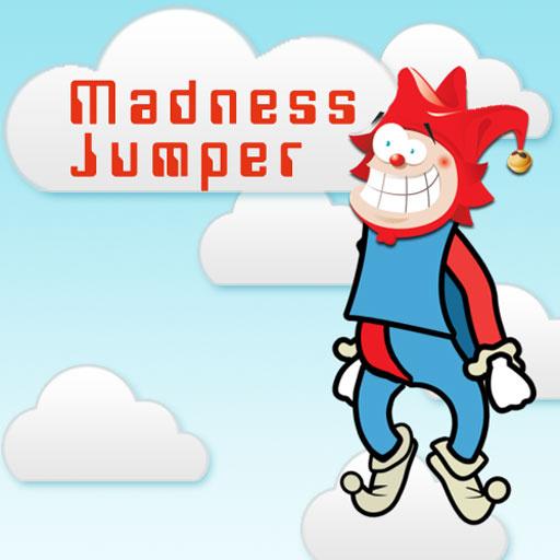Madness Jumper dostępny na Google Play