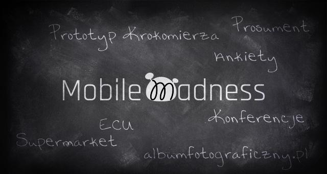 Nowości w Mobile Madness